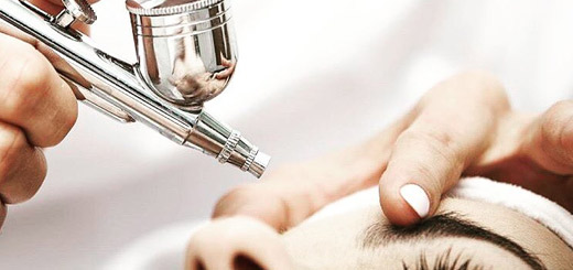 Dermaoxy zuurstof behandeling